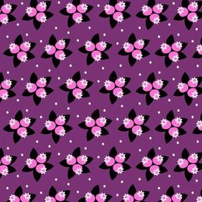 Berry Patch (Purple)