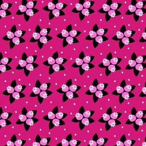 Berry Patch (Pink)