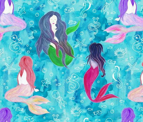 Rrrmermaids_submission_contest142826preview
