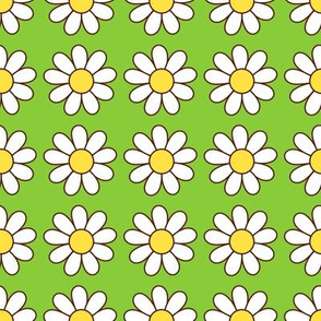 margaret_yellow green