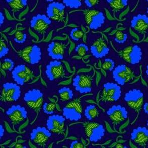 Basic Floral 1