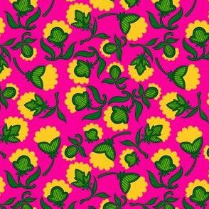 Basic Floral 2