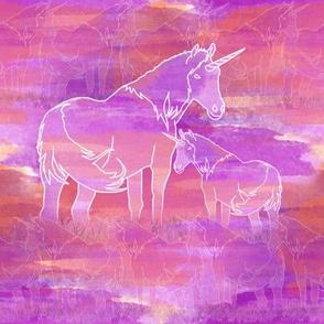 Unicorn Valley / Small Scale