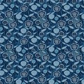 Magic Flowers Blu