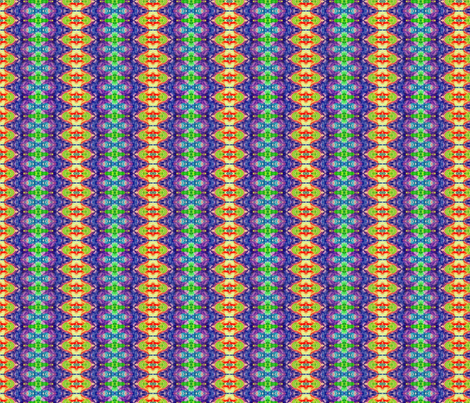 Groovy fabric by vickywestover on Spoonflower - custom fabric