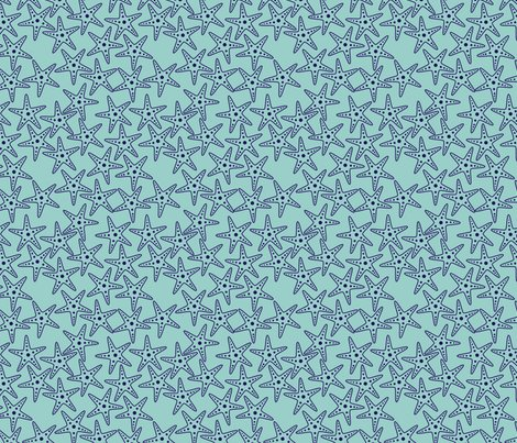 Starfish_background_purple_light_teal_shop_preview