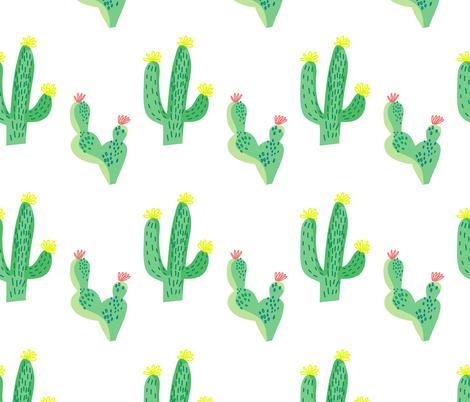 "7"" Arizona Fun fabric by shopcabin on Spoonflower - custom fabric"