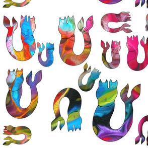 Siamese Mercats