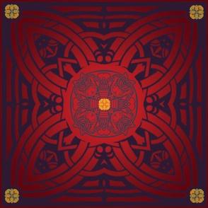 Square Geometric