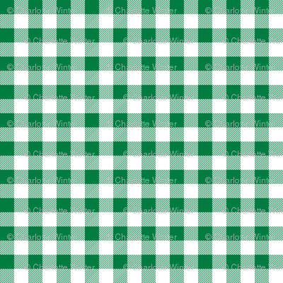 buffalo plaid fabric green plaid check fabric tartan lumberjack fabric