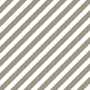 brown stripes fabric