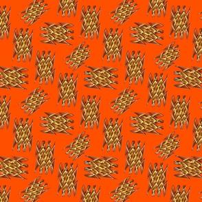 Northern_Lights_Pattern_Orange