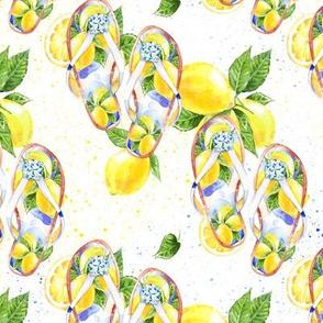 Lemons Shoes