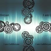 I am Gallifreyan