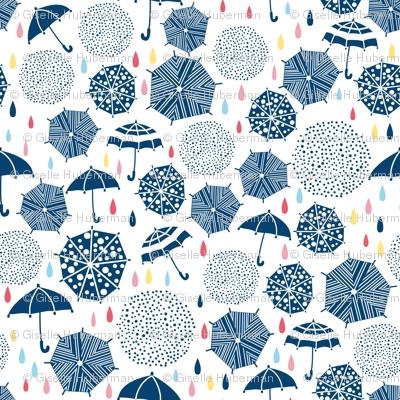 stop rain