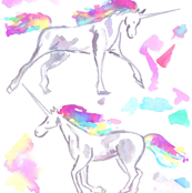 unicorn 2bg
