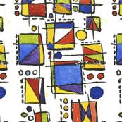 Channeling Mondrian