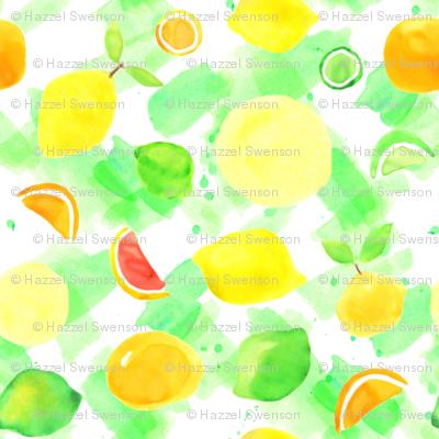Citrus Celebration