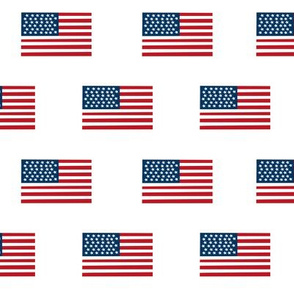 american flag fabric flag usa merica design patriotic july 4th fabric white