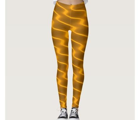 Neon_Wavy_Lines_Pattern_Gold