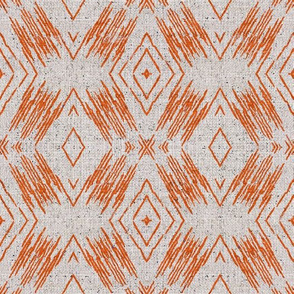 FRENCH_LINEN_DIAMANTE_ORANGE