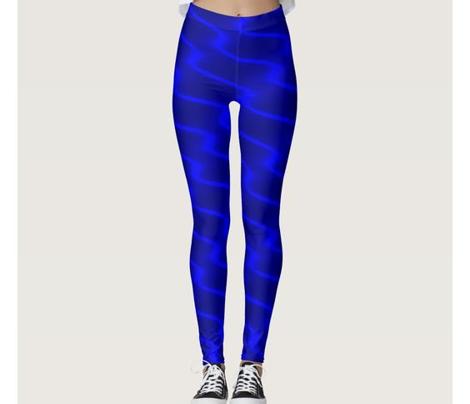 Neon_Wavy_Lines_Pattern_Blue