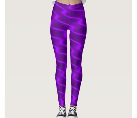 Neon_Wavy_Lines_Pattern_Purple
