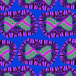 More Fractal Bowties