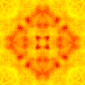 06382963 : abstract : an inferno of sun spots