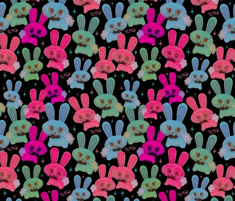 Rrbunny_toys_galore_-pattern-black_shop_preview