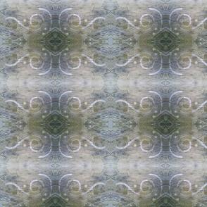 Iridescent Infinity Coils
