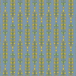 Toadflax | Blue