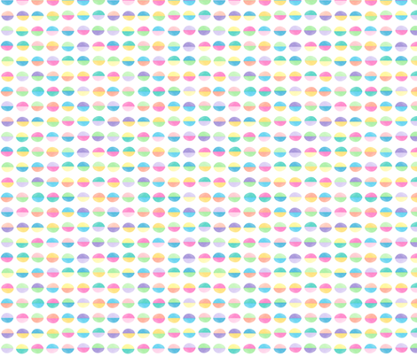 Oval fabric by seesawboomerang on Spoonflower - custom fabric
