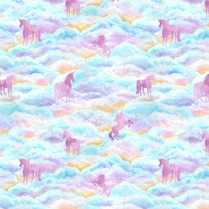 Unicorns - Medium Scale