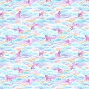 Unicorns - Small Scale