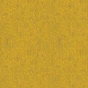 Woodgrain | Gold