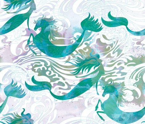 Rhippocampus-watercolors_contest143182preview