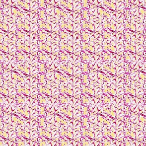 Textured pink