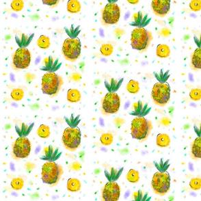 Pineapple loops