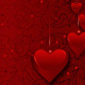 Heart Curves