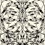 Nouveau_Palm_Print_Antique_White___Black