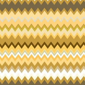 Zigzag Yellows