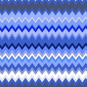 Zigzag Blues