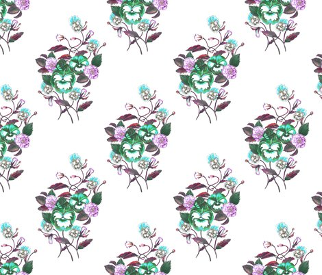 Rpansygreen_lilac_aqua_white_shop_preview