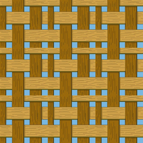 double_weave_brown_with_blue_back_6x6