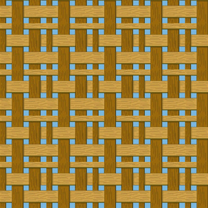 double_weave_brown_with_blue_back_4x4