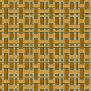 double_weave_brown_with_blue_back_3x3