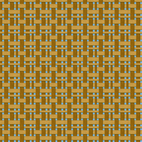 double_weave_brown_with_blue_back_2x2