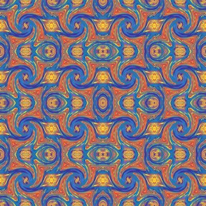 Swirl 4