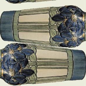 A&C Stoneware Vases